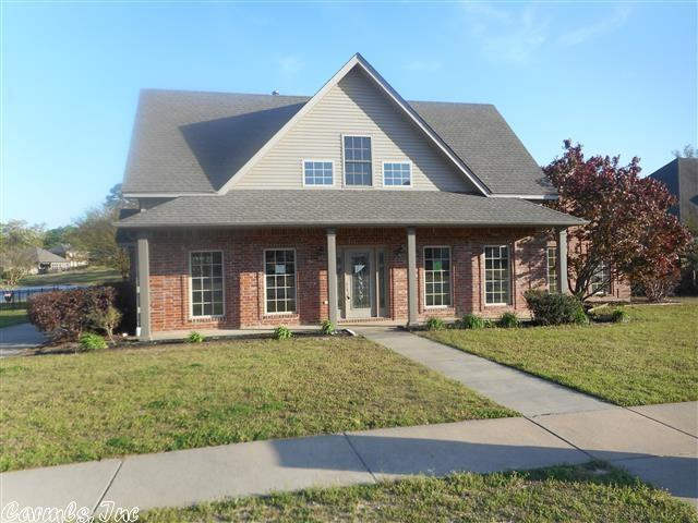 3009 Shadow Creek, Benton, AR 72019 (MLS #18016040) :: Truman Ball & Associates - Realtors® and First National Realty of Arkansas