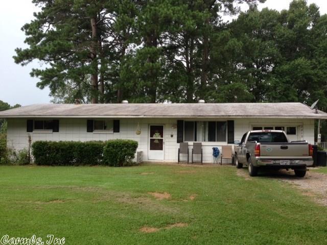 2213 Brandon Road, Bryant, AR 72022 (MLS #18022496) :: Truman Ball & Associates - Realtors® and First National Realty of Arkansas