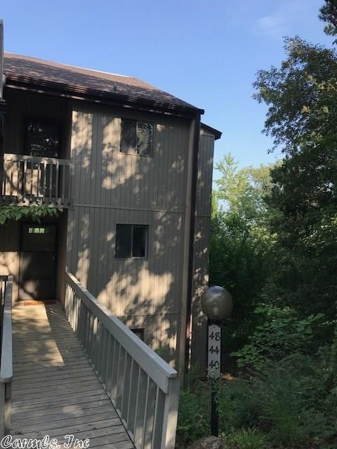 125 Chelsea Dr. #48 #48, Fairfield Bay, AR 72088 (MLS #18027416) :: Truman Ball & Associates - Realtors® and First National Realty of Arkansas