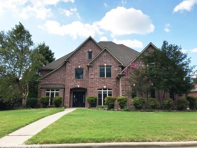 5915 Wall, Benton, AR 72019 (MLS #18028577) :: Truman Ball & Associates - Realtors® and First National Realty of Arkansas