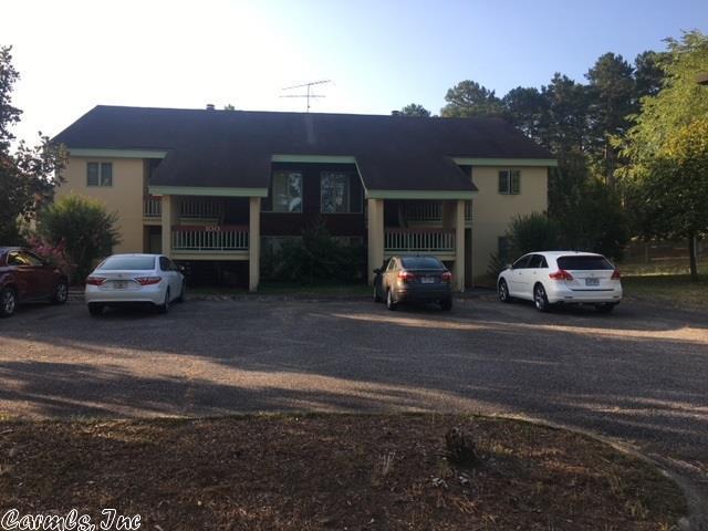 257 Belvedere, Hot Springs, AR 71901 (MLS #18030479) :: Truman Ball & Associates - Realtors® and First National Realty of Arkansas