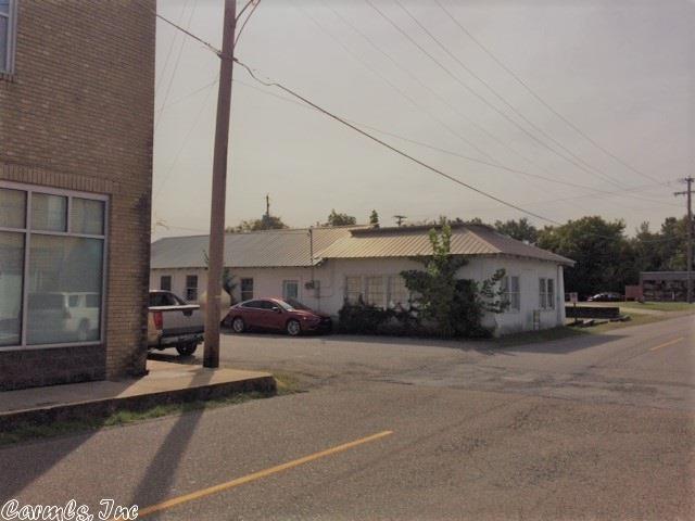 115 Standridge, Mount Ida, AR 71957 (MLS #18034799) :: United Country Real Estate