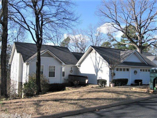 204 Maddox Drive #7 #7, Fairfield Bay, AR 72088 (MLS #19010532) :: Truman Ball & Associates - Realtors® and First National Realty of Arkansas