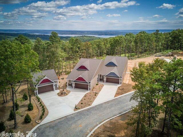 113 Osage Point Drive, Fairfield Bay, AR 72088 (MLS #19011936) :: Truman Ball & Associates - Realtors® and First National Realty of Arkansas
