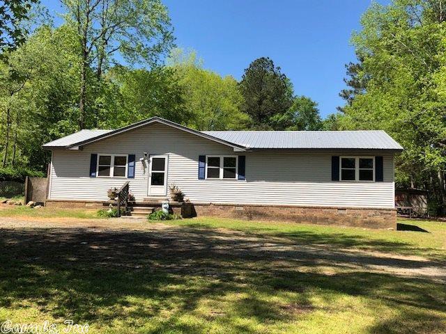 1721 Bald Knob Lake Rd, Bald Knob, AR 72010 (MLS #19013142) :: Truman Ball & Associates - Realtors® and First National Realty of Arkansas