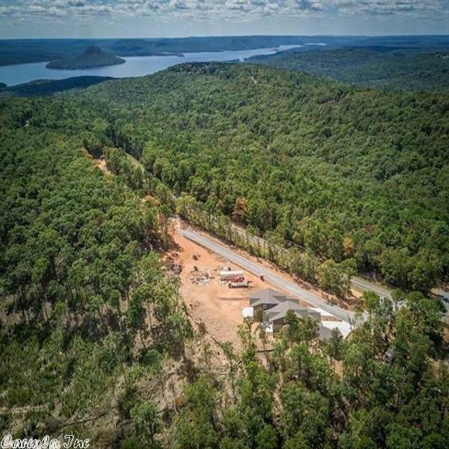 131 Osage Point Dr., Fairfield Bay, AR 72088 (MLS #19013877) :: Truman Ball & Associates - Realtors® and First National Realty of Arkansas