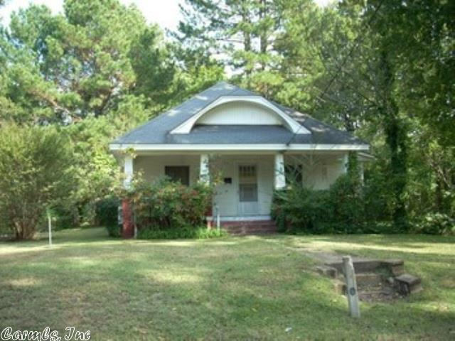 203 S Stephens, Morrilton, AR 72110 (MLS #19016160) :: Truman Ball & Associates - Realtors® and First National Realty of Arkansas
