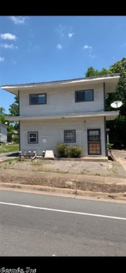 3012 W 12th Street, Little Rock, AR 72204 (MLS #19016252) :: Truman Ball & Associates - Realtors® and First National Realty of Arkansas