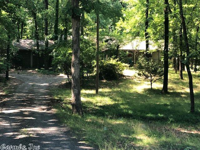 801 N Lincoln, Cabot, AR 72023 (MLS #19017589) :: Truman Ball & Associates - Realtors® and First National Realty of Arkansas