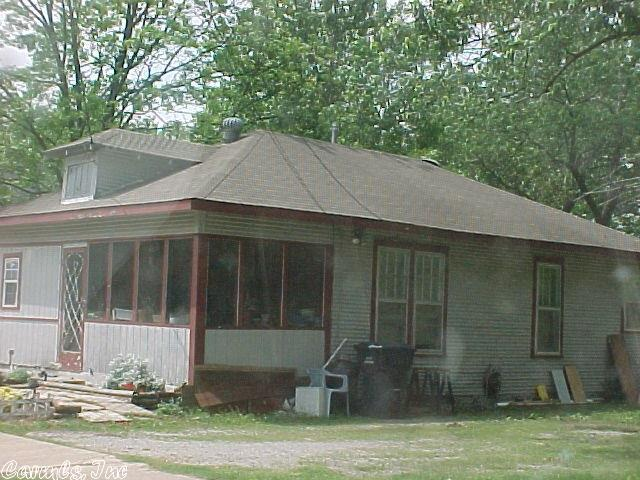 1404 W Huntington, Jonesboro, AR 72401 (MLS #19018220) :: Truman Ball & Associates - Realtors® and First National Realty of Arkansas