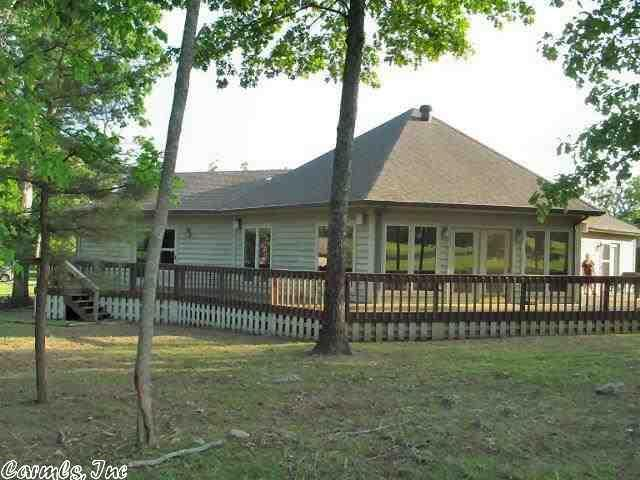 55 Tohatchie, Cherokee Village, AR 72529 (MLS #19018296) :: United Country Real Estate