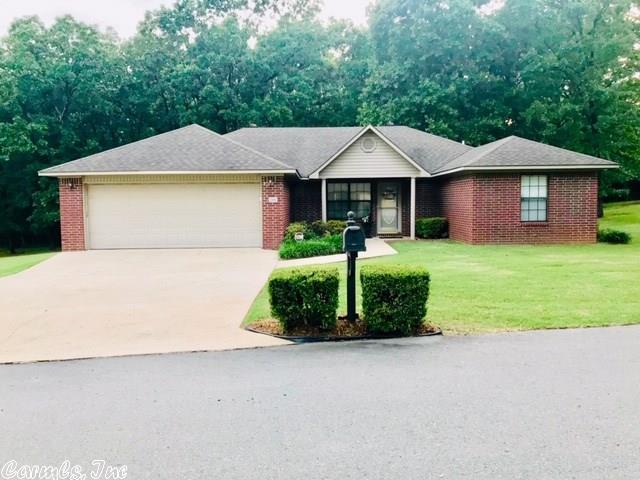 110 Coty, Jacksonville, AR 72076 (MLS #19019571) :: Truman Ball & Associates - Realtors® and First National Realty of Arkansas