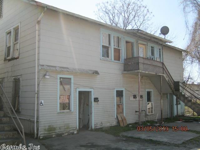 2204 E Washington, North Little Rock, AR 72214 (MLS #19020450) :: Truman Ball & Associates - Realtors® and First National Realty of Arkansas