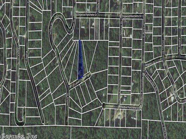 15915 Lanier, Alexander, AR 72002 (MLS #19021334) :: Truman Ball & Associates - Realtors® and First National Realty of Arkansas