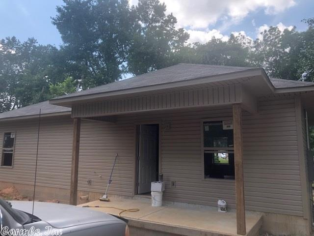 416 N 4th, Cabot, AR 72023 (MLS #19025862) :: Truman Ball & Associates - Realtors® and First National Realty of Arkansas