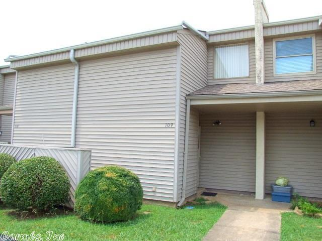 135 Hillview Drive #109, Fairfield Bay, AR 72088 (MLS #19026297) :: Truman Ball & Associates - Realtors® and First National Realty of Arkansas