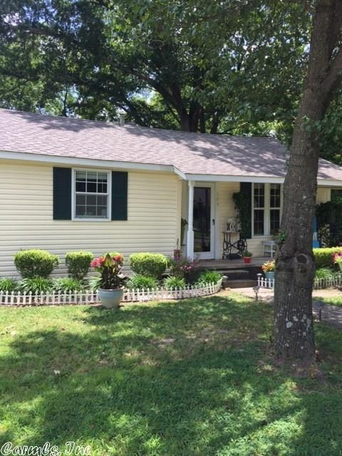 109 N Lincoln, Cabot, AR 72023 (MLS #19026371) :: United Country Real Estate