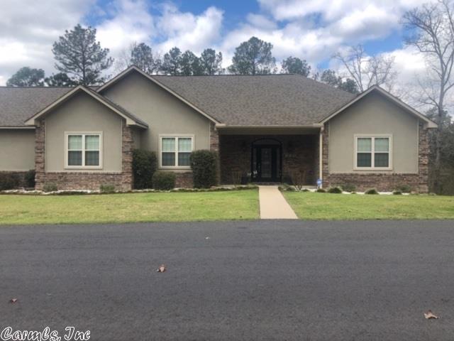 324 Woodstock, Hot Springs, AR 71913 (MLS #19026536) :: Truman Ball & Associates - Realtors® and First National Realty of Arkansas