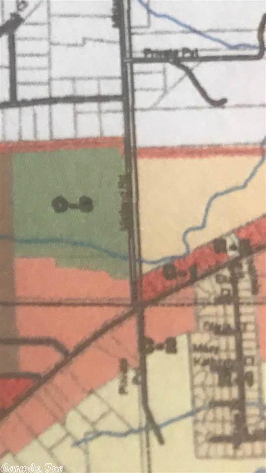 8715 Highway 5, Alexander, AR 72002 (MLS #19030146) :: Truman Ball & Associates - Realtors® and First National Realty of Arkansas