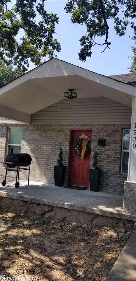 Little Rock, AR 72204 :: Truman Ball & Associates - Realtors® and First National Realty of Arkansas