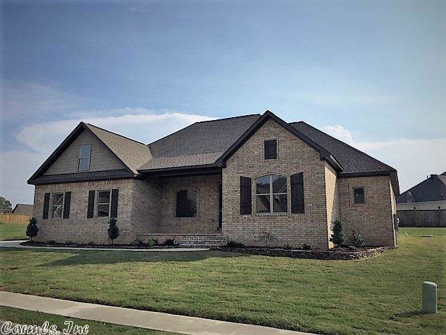 23 Cypress Point, Cabot, AR 72023 (MLS #19033626) :: RE/MAX Real Estate Connection