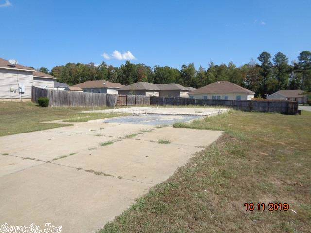 1402 Saw Grass, Benton, AR 72019 (MLS #19034164) :: RE/MAX Real Estate Connection