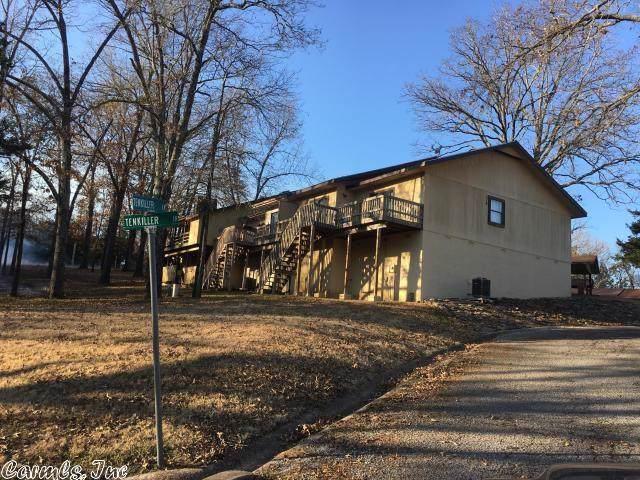 34 Tenkiller, Cherokee Village, AR 72529 (MLS #19037481) :: Truman Ball & Associates - Realtors® and First National Realty of Arkansas