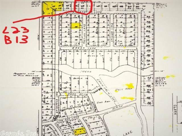 Eyota, Horseshoe Bend, AR 72512 (MLS #19037561) :: United Country Real Estate