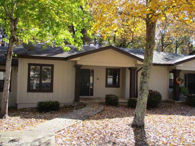 19 Dulzura, Hot Springs Vill., AR 71909 (MLS #19038979) :: Truman Ball & Associates - Realtors® and First National Realty of Arkansas