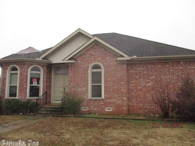 6417 Ridgemist, Sherwood, AR 72120 (MLS #20001808) :: RE/MAX Real Estate Connection
