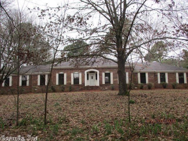 444 Stoney Pt Church Rd, Beebe, AR 72012 (MLS #20001940) :: Truman Ball & Associates - Realtors® and First National Realty of Arkansas