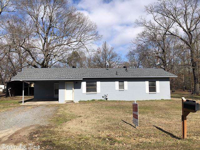 6913 Oxford, Pine Bluff, AR 71602 (MLS #20002314) :: RE/MAX Real Estate Connection