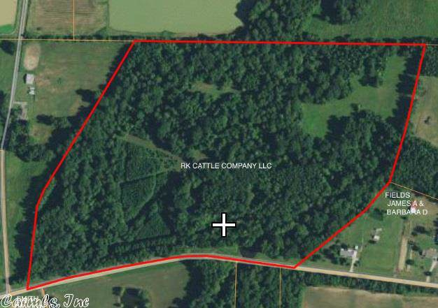 0 Highway 38, Ward, AR 72176 (MLS #20002318) :: RE/MAX Real Estate Connection