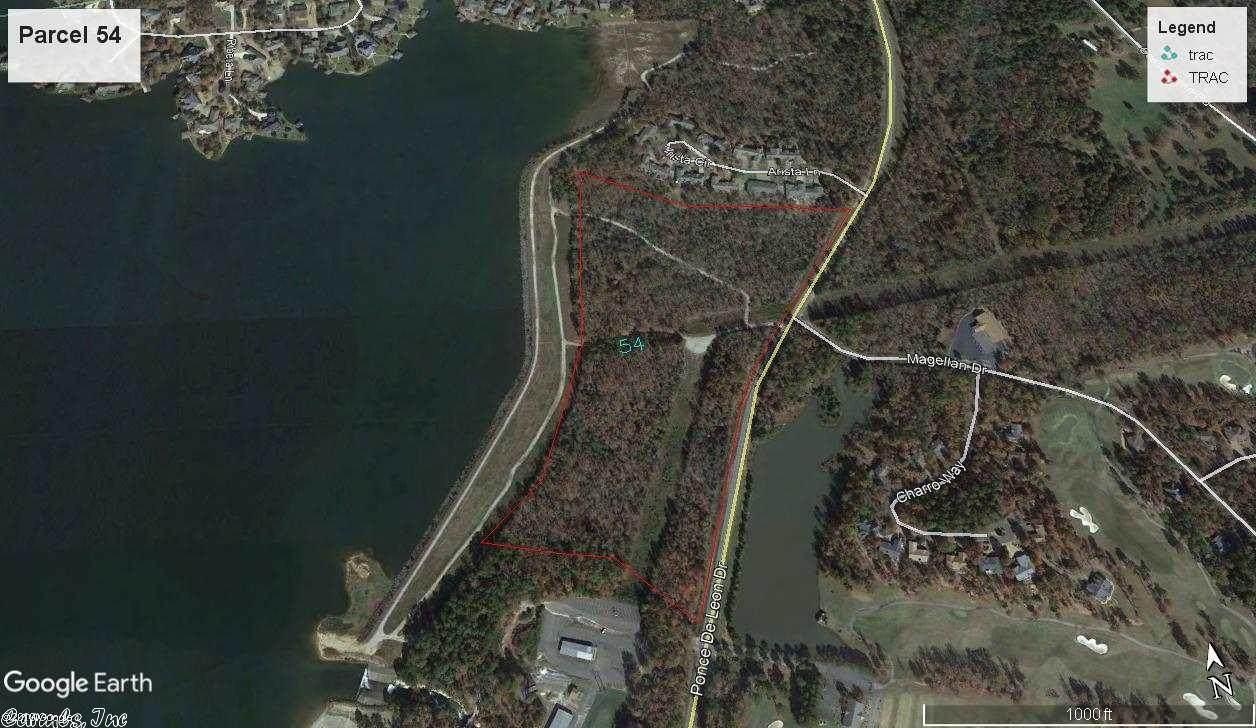 54 Balboa Dam - Photo 1