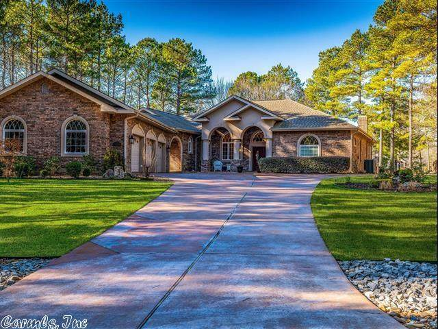 7 Alhaja, Hot Springs Vill., AR 71909 (MLS #20005329) :: RE/MAX Real Estate Connection