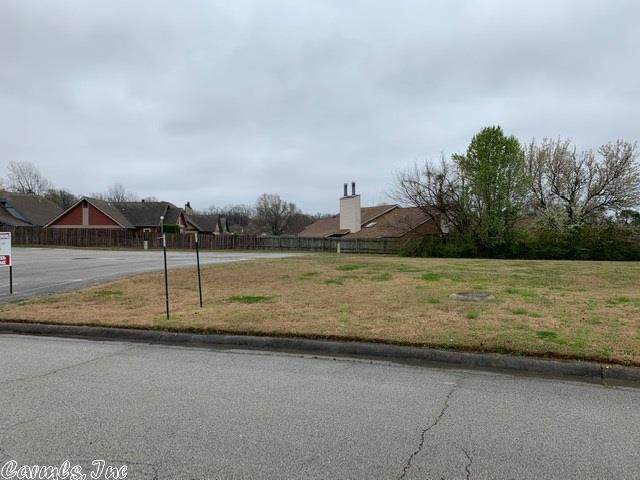 18 Southwest Square, Jonesboro, AR 72401 (MLS #20009092) :: United Country Real Estate