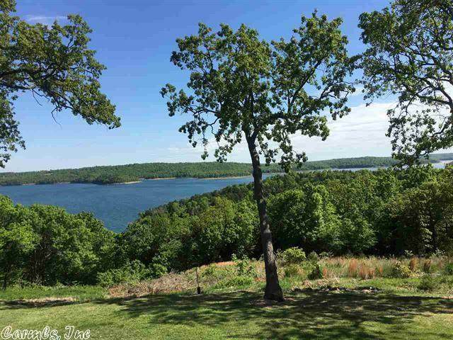 243 Cr 769, Mountain Home, AR 72653 (MLS #20010027) :: United Country Real Estate
