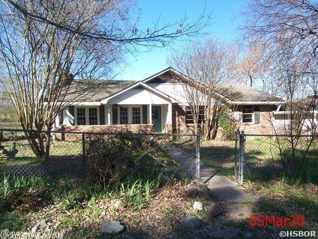 347 Little Mazarn Road, Hot Springs, AR 71913 (MLS #20011222) :: Truman Ball & Associates - Realtors® and First National Realty of Arkansas