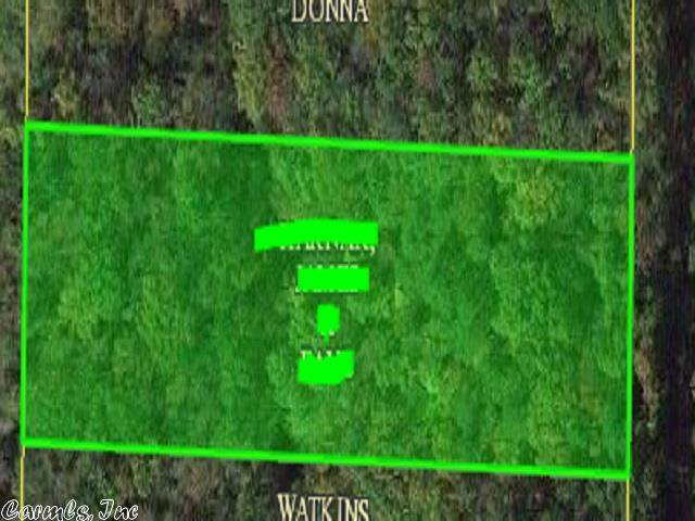 Mt View Drive, Mena, AR 71953 (MLS #20011714) :: United Country Real Estate