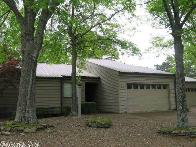 601 Woodlawn Dr. #28, Fairfield Bay, AR 72088 (MLS #20012911) :: Truman Ball & Associates - Realtors® and First National Realty of Arkansas