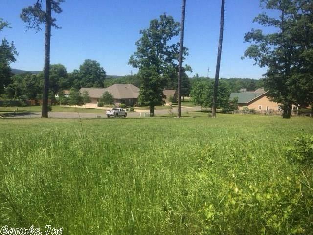 143 Thornbury, Hot Springs, AR 71901 (MLS #20013446) :: United Country Real Estate