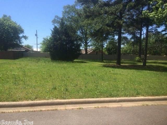 108 Thornbury, Hot Springs, AR 71901 (MLS #20013448) :: United Country Real Estate