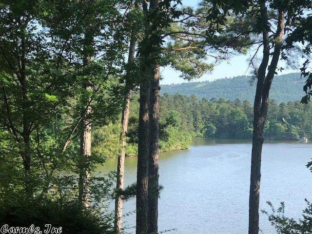 1 Cardinal, Hot Springs, AR 71913 (MLS #20013972) :: United Country Real Estate