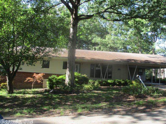 13020 Archer, Little Rock, AR 72211 (MLS #20016061) :: Truman Ball & Associates - Realtors® and First National Realty of Arkansas