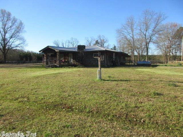 330 Hwy 212, Rison, AR 71665 (MLS #20016687) :: United Country Real Estate