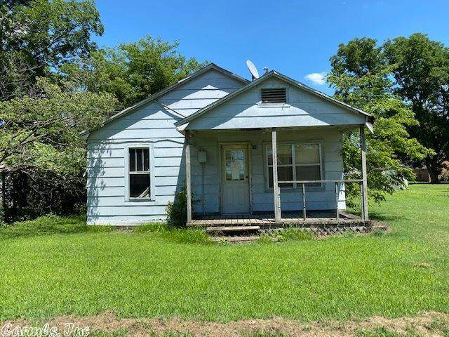 109 Willow Rd, Trumann, AR 72472 (MLS #20019462) :: United Country Real Estate
