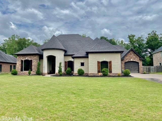 4716 Westminster, Benton, AR 72019 (MLS #20020294) :: Truman Ball & Associates - Realtors® and First National Realty of Arkansas