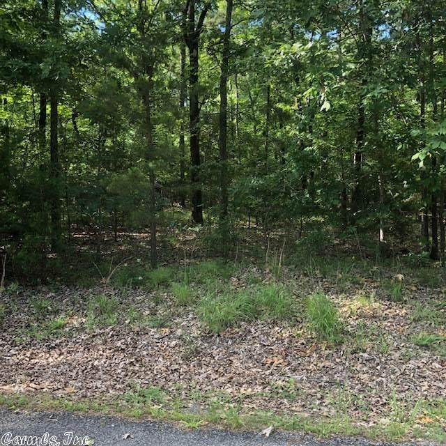 19 Bayview Heights, Heber Springs, AR 72543 (MLS #20022783) :: United Country Real Estate