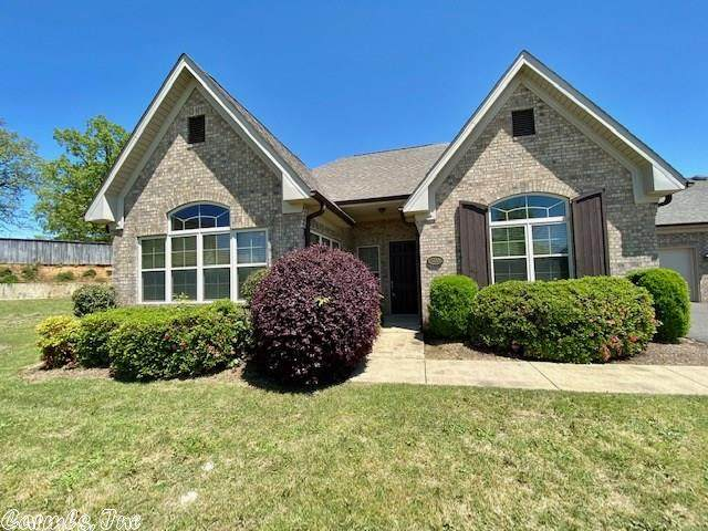 115 Legendary A, Hot Springs, AR 71913 (MLS #20026162) :: United Country Real Estate