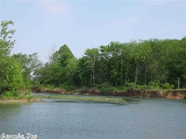 Riverview, Hardy, AR 72542 (MLS #20026362) :: United Country Real Estate